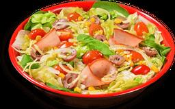 Customize Sua Salada