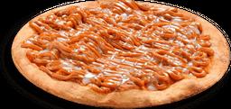 Pizza de Doce de Leite