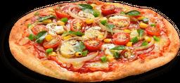 Customize Sua Pizza ou Calzone