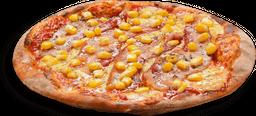 Pizza Milho e Bacon - 20cm