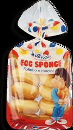 Pão Egg Panco Sponge  250 g