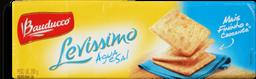 Biscoito Bauducco Levíssimo Água e Sal 200 g