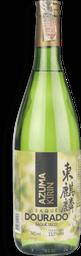 Saque Nacional Azuma Kirin Dourado 740 ml