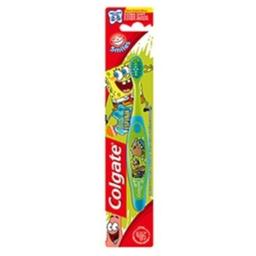 Escova Dental Colgate Smiles Infantil de 2 á 5 Anos 1U
