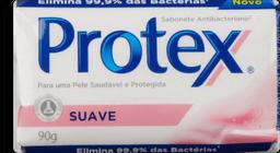 Sabonete Antibacteriano Protex Suave 90g