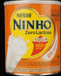 Ninho Zero Lactose 380g