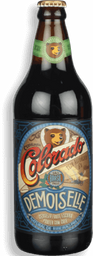 Cerveja Nacional Colorado Demoiselle 600 ml