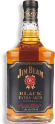 Jim Beam Whisky Americano Black Extra