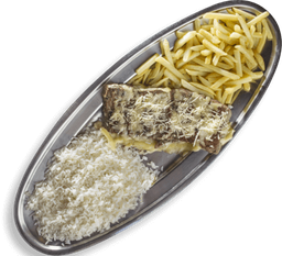 Filet Mignon à Parmegiana - 2 Pessoas