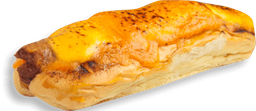 Allfry Hot Dog