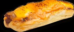 Chipotle Hot Dog