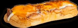 Allfry Chicken Sandwich