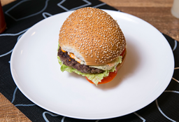 Burger De Picanha
