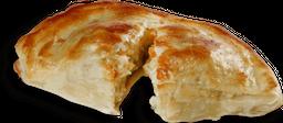 Empanada Folhada de Roquefort
