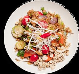 Khao Pad Vegano