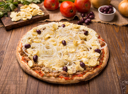 Pizza Broto Amalfitana