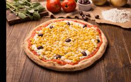 Pizza Broto Milho