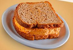 Sanduíche Filé de Frango
