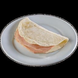Sanduíche Peito de Peru