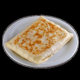 Crepe Atum com Cream Cheese