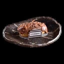 Eclair de Chocolate Belga ao Leite