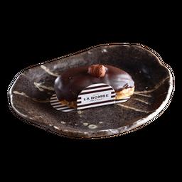 Eclair de Nutella