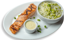 Imported Salmon