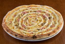 Pizza Caprichosa - 35cm