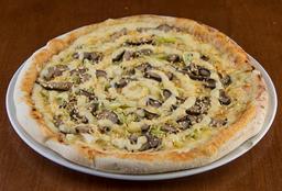 Pizza de Shitake - 35cm