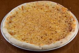 Pizza de Alho - 35cm
