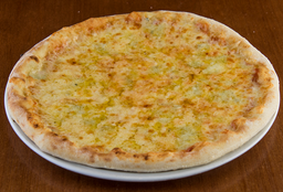 Pizza de Quatro Queijos - 35cm