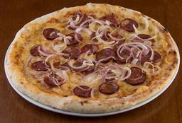 Pizza de Calabresa - 35cm
