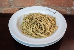 403 Spaghetti al Pesto