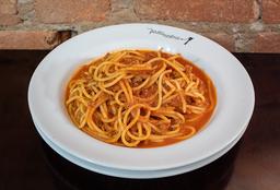 805 Spaghetti alla Bolognesa
