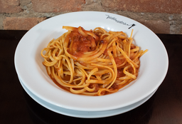405 Linguinne all' Arrabbiata