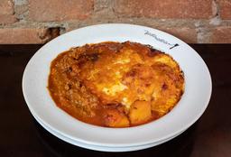 419 Gnocchi di Patate alla Bolognesa
