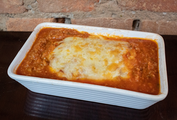 416 Lasagna alla Bolognesa
