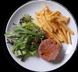 Steak Tartar di Manco