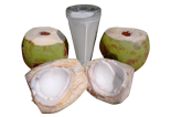 Frapê de Coco Paulista