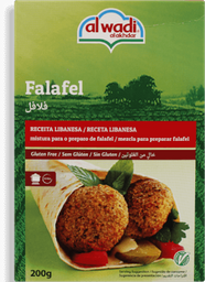 Mistura Falafel Alwadi 200 g