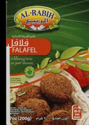 Mistura Para Falafel Al Rabih 200 g