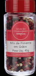 Mix Pimenta Santa Luzia em Grãos 45 g