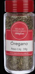 Orégano Santa Luzia Chileno 16 g