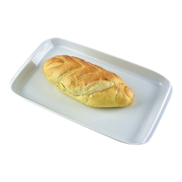 Pão Santa Luzia Azeite 200g