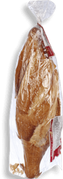 Pão Santa Luzia Baguete Especial 220g