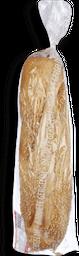 Pão Simples Baguete Gergelim Mini 110g