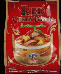 Pasta Curry Pantai Red 50g