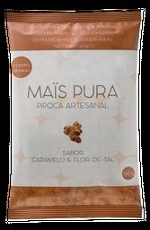 Pipoca Mais Pura Caramelo e Flor de Sal 50 g