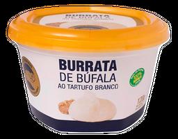 Queijo Burrata Trufada Búfalo Dourado 120 g