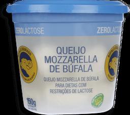 Queijo Mussarela Búfala Cereja Búfalo Dourado Sem Lactose 150g